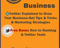 Twitter Ebook for Business