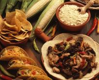 Mexican Recipes PLR 20 Best