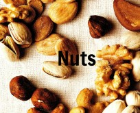 Nuts PLR 10 Article Pack 10 Bonus Tweets